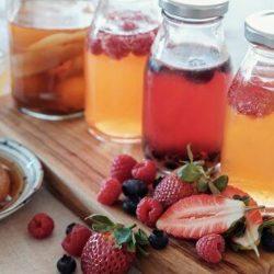 Fruitinfusie